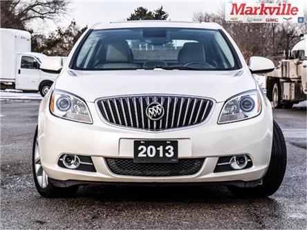 2013 Buick Verano Base (Stk: P6417) in Markham - Image 2 of 25