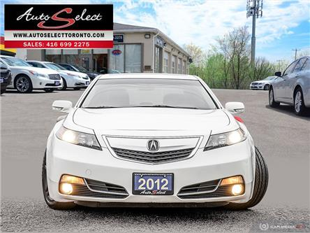 2012 Acura TL  (Stk: 12ATC61) in Scarborough - Image 2 of 28