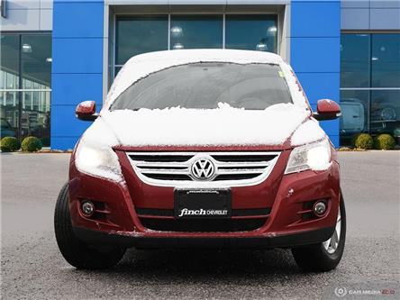 2009 Volkswagen Tiguan  (Stk: 149258) in London - Image 2 of 28
