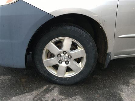 2004 Toyota Sienna LE 7 PASS, POWER DRIVER SEAT - DOOR, ALLOYS, FOG L (Stk: 46215A) in Brampton - Image 2 of 16