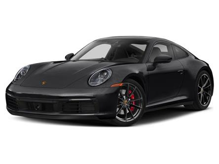 2020 Porsche 911 Carrera 4S Coupe (992) (Stk: P15314) in Vaughan - Image 1 of 9