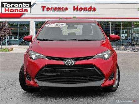 2019 Toyota Corolla LE (Stk: H39888A) in Toronto - Image 2 of 27