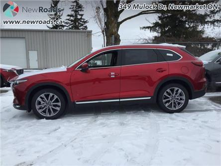 2020 Mazda CX-9 GT (Stk: 41495) in Newmarket - Image 2 of 25