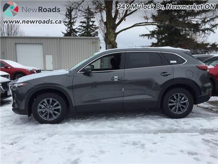 2020 Mazda CX-9 GS (Stk: 41493) in Newmarket - Image 2 of 23