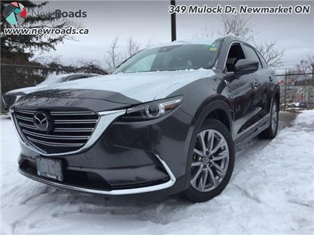 2020 Mazda CX-9 GT (Stk: 41439) in Newmarket - Image 1 of 24