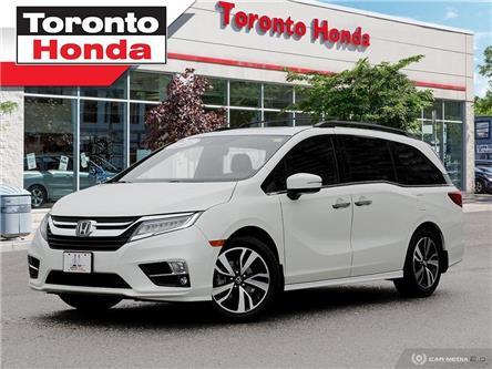 2019 Honda Odyssey Touring (Stk: H39923P) in Toronto - Image 1 of 30