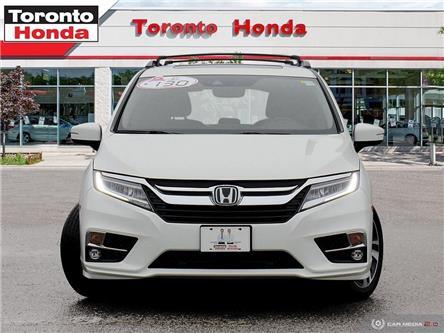 2019 Honda Odyssey Touring (Stk: H39923P) in Toronto - Image 2 of 30