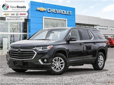 2019 Chevrolet Traverse LT (Stk: J253632) in Newmarket - Image 1 of 23
