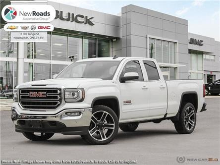 2018 GMC Sierra 1500 SLE (Stk: 2304499) in Newmarket - Image 1 of 22