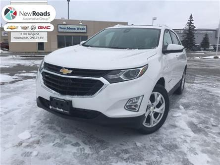 2020 Chevrolet Equinox LT (Stk: 6189744) in Newmarket - Image 1 of 23