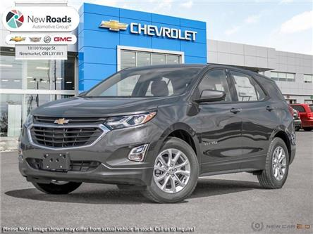 2020 Chevrolet Equinox LS (Stk: 6124962) in Newmarket - Image 1 of 23