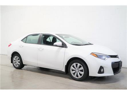 2015 Toyota Corolla  (Stk: 327844) in Vaughan - Image 1 of 30