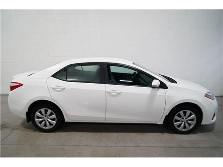 2015 Toyota Corolla  (Stk: 327844) in Vaughan - Image 2 of 30