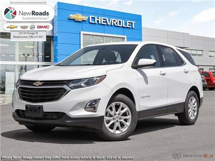 2020 Chevrolet Equinox LT (Stk: 6196737) in Newmarket - Image 1 of 23