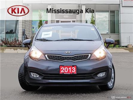 2013 Kia Rio EX (Stk: 1067P) in Mississauga - Image 2 of 31