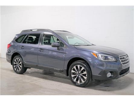 2017 Subaru Outback 2.5i Limited (Stk: 239271) in Vaughan - Image 1 of 19