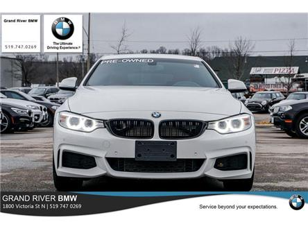 2016 BMW 435i xDrive Gran Coupe (Stk: PW4976B) in Kitchener - Image 2 of 22