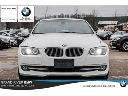 2011 BMW 328i  (Stk: PW5025A) in Kitchener - Image 2 of 22