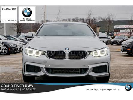 2016 BMW 435i xDrive Gran Coupe (Stk: PW5193) in Kitchener - Image 2 of 13