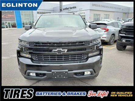 2020 Chevrolet Silverado 1500 RST (Stk: LZ175901) in Mississauga - Image 2 of 21