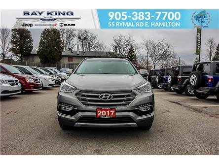 2017 Hyundai Santa Fe Sport  (Stk: 197436A) in Hamilton - Image 2 of 23