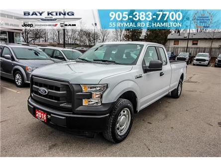 2016 Ford F-150  (Stk: 197453A) in Hamilton - Image 1 of 19