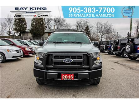 2016 Ford F-150  (Stk: 197453A) in Hamilton - Image 2 of 19