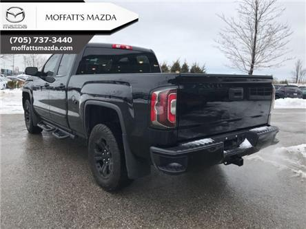 2018 GMC Sierra 1500 SLT (Stk: 27916) in Barrie - Image 1 of 22