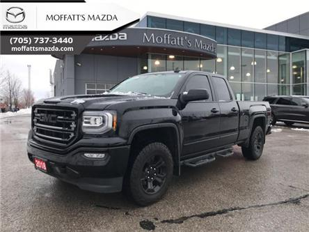 2018 GMC Sierra 1500 SLT (Stk: 27916) in Barrie - Image 2 of 22