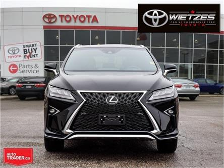 2019 Lexus RX 350 Base (Stk: U3077) in Vaughan - Image 2 of 28