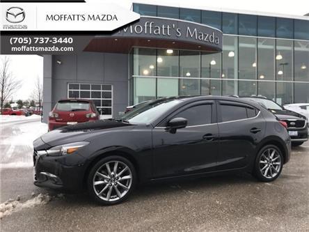 2018 Mazda Mazda3 Sport GT (Stk: P7621B) in Barrie - Image 1 of 26