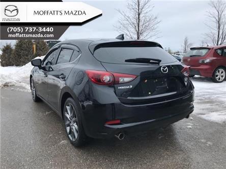 2018 Mazda Mazda3 Sport GT (Stk: P7621B) in Barrie - Image 2 of 26
