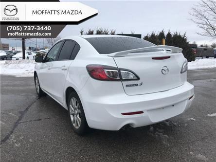 2013 Mazda Mazda3 GX (Stk: 28118) in Barrie - Image 2 of 16