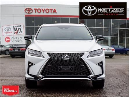 2019 Lexus RX 350 Base (Stk: U3082) in Vaughan - Image 2 of 27