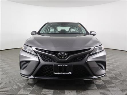 2020 Toyota Camry SE (Stk: E1476) in London - Image 2 of 27
