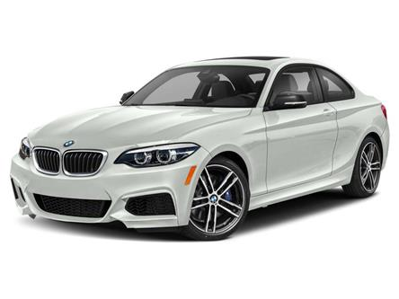 2020 BMW M240i xDrive (Stk: 22977) in Mississauga - Image 1 of 9