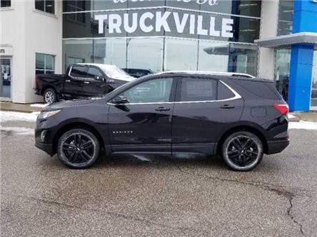 2020 Chevrolet Equinox LT (Stk: 15144) in Alliston - Image 2 of 12