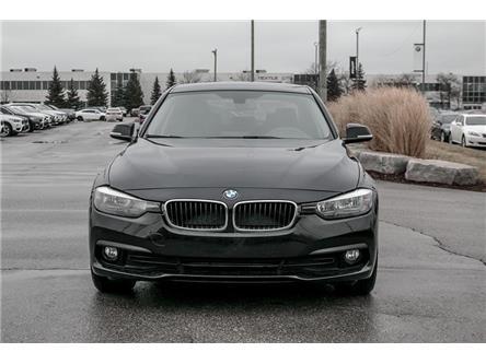 2016 BMW 320i xDrive (Stk: U5847) in Mississauga - Image 2 of 19