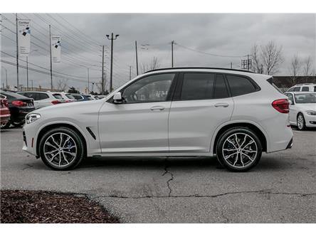 2019 BMW X3 xDrive30i (Stk: U5852) in Mississauga - Image 2 of 21