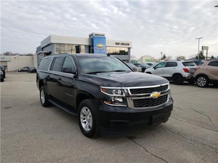2019 Chevrolet Suburban LS (Stk: 133507) in London - Image 2 of 20