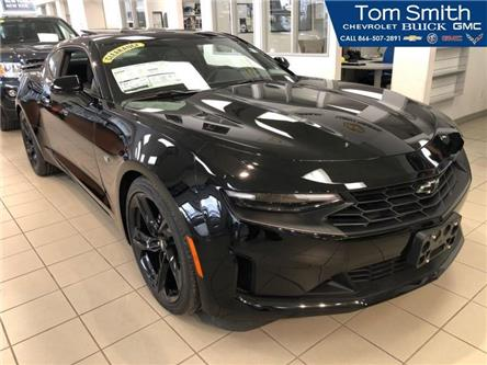 2019 Chevrolet Camaro LT (Stk: 190511) in Midland - Image 1 of 8