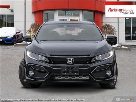 2020 Honda Civic Sport (Stk: 26122) in North York - Image 2 of 23