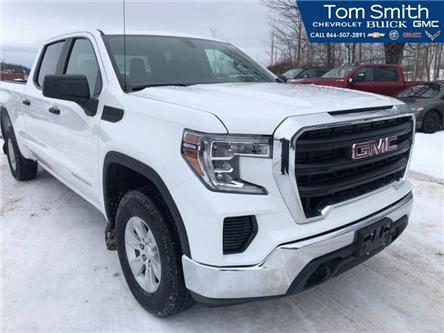 2020 GMC Sierra 1500 Base (Stk: 200169) in Midland - Image 1 of 7