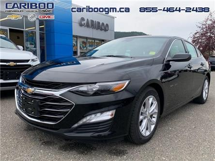 2019 Chevrolet Malibu LT (Stk: 19C019) in Williams Lake - Image 1 of 38
