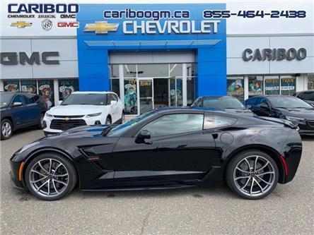 2019 Chevrolet Corvette Grand Sport (Stk: 19C018) in Williams Lake - Image 2 of 32