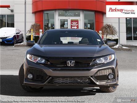 2020 Honda Civic Sport (Stk: 26123) in North York - Image 2 of 22