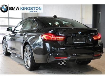 2020 BMW 430i xDrive Gran Coupe (Stk: 20059) in Kingston - Image 2 of 14