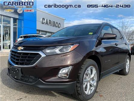 2020 Chevrolet Equinox LT (Stk: 20T027) in Williams Lake - Image 1 of 40