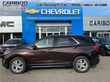 2020 Chevrolet Equinox LT (Stk: 20T027) in Williams Lake - Image 2 of 40