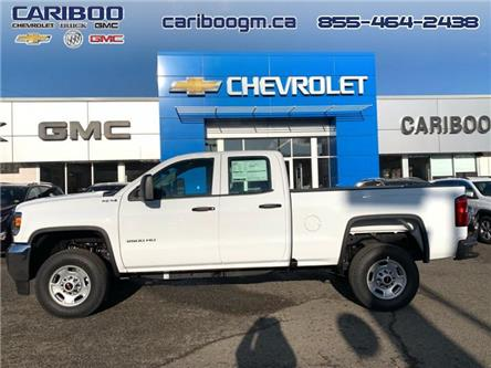 2019 GMC Sierra 2500HD Base (Stk: 19T270) in Williams Lake - Image 2 of 32